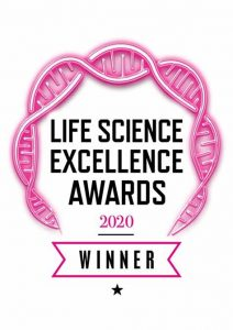 LIFE SCIENCE EXCELLENCE AWARDS LOGO